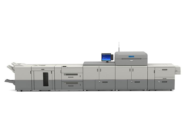 Precio Savin Pro C9210