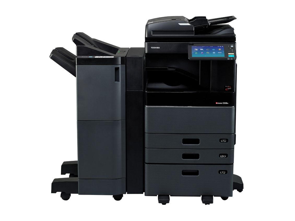 Precio Toshiba e-STUDIO 2508A