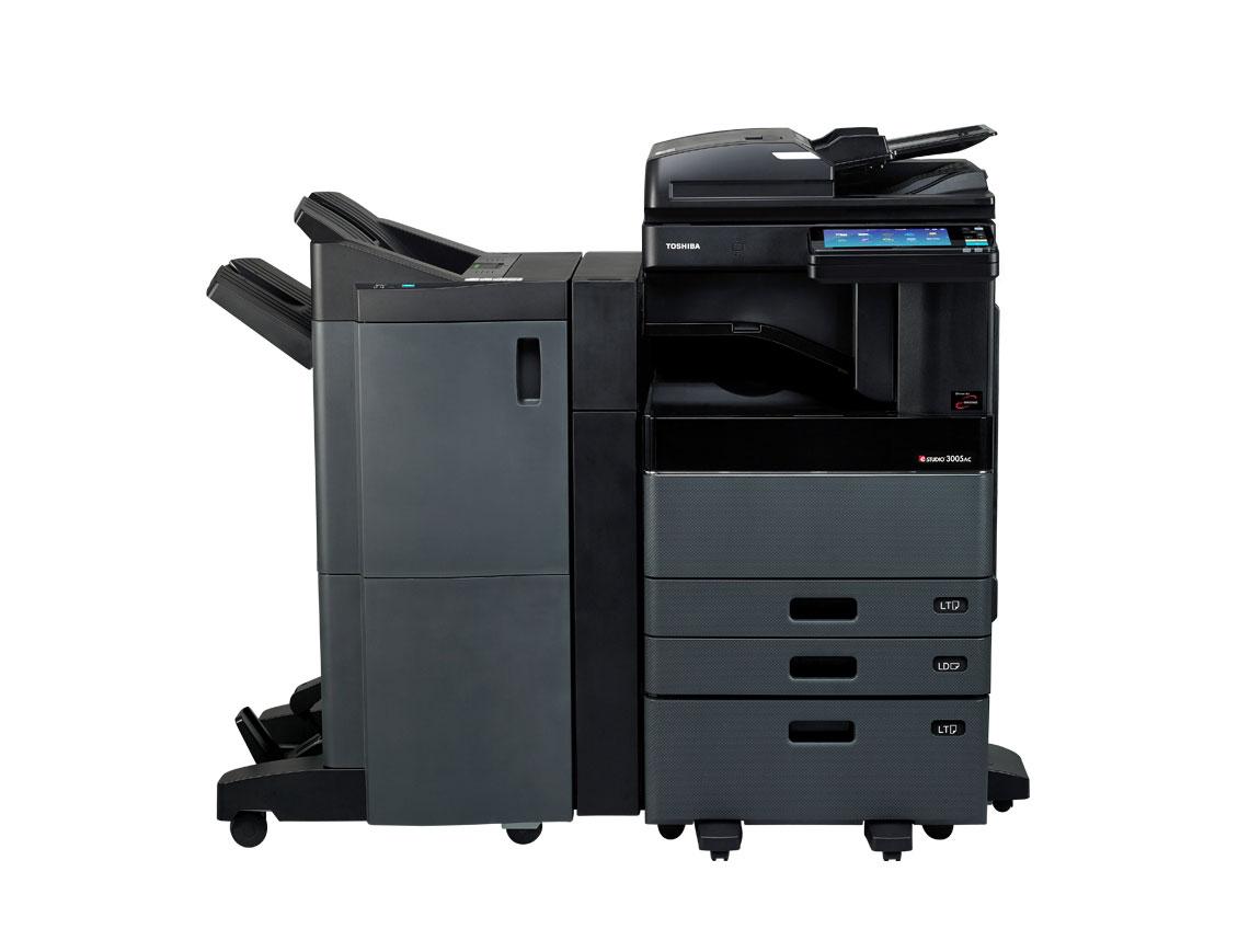 Precio Toshiba e-STUDIO 3005ACG