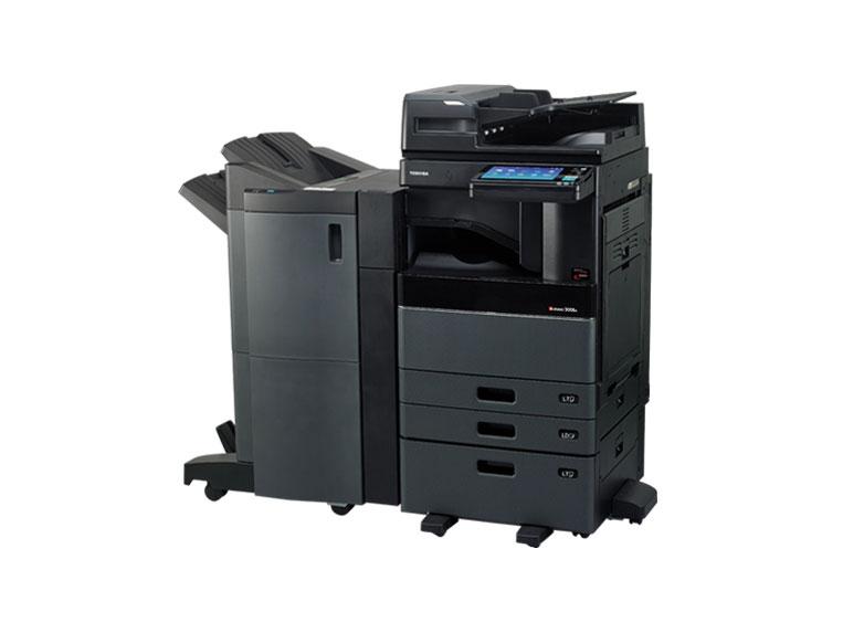 Precio Toshiba e-STUDIO 3008A