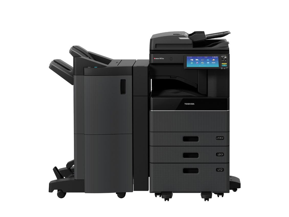 Precio Toshiba e-STUDIO 3015ACG