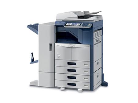 Precio Toshiba e-STUDIO 307