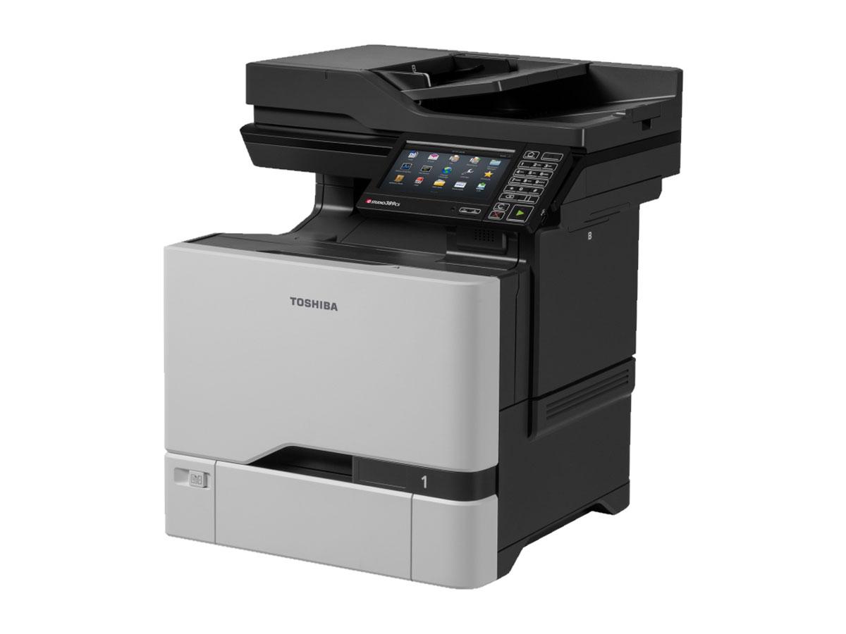 Precio Toshiba e-STUDIO 389CS