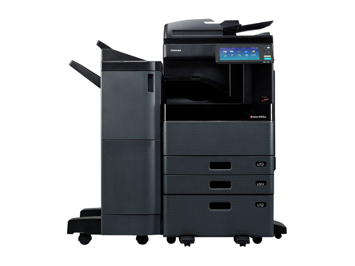 Precio Toshiba e-STUDIO 4505AC