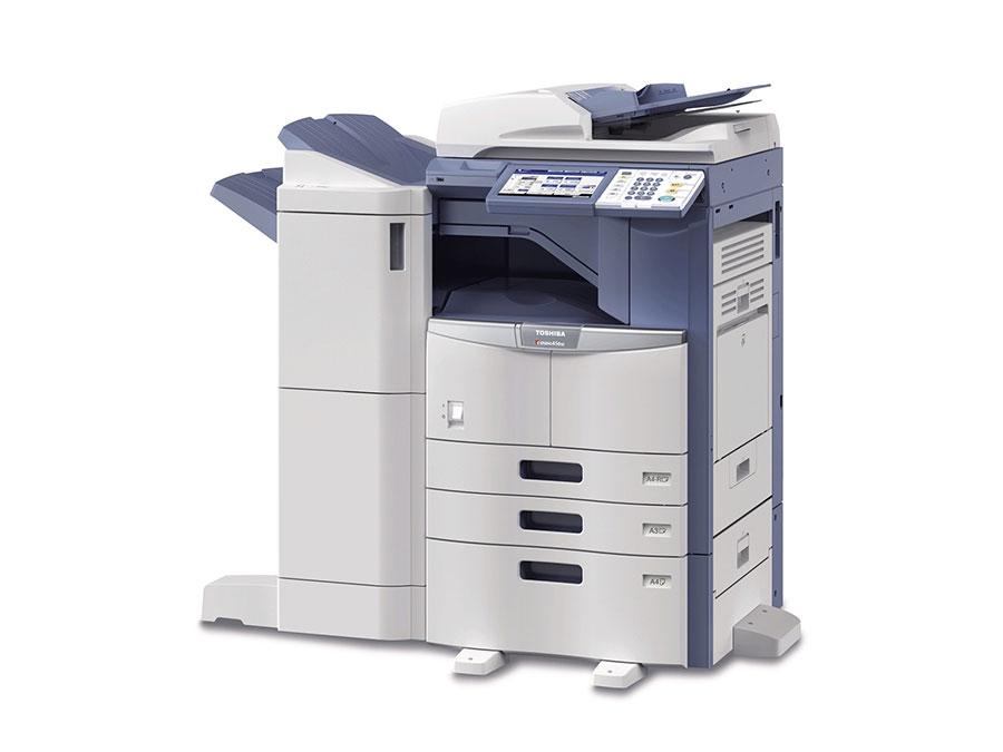 Precio Toshiba e-STUDIO 456G