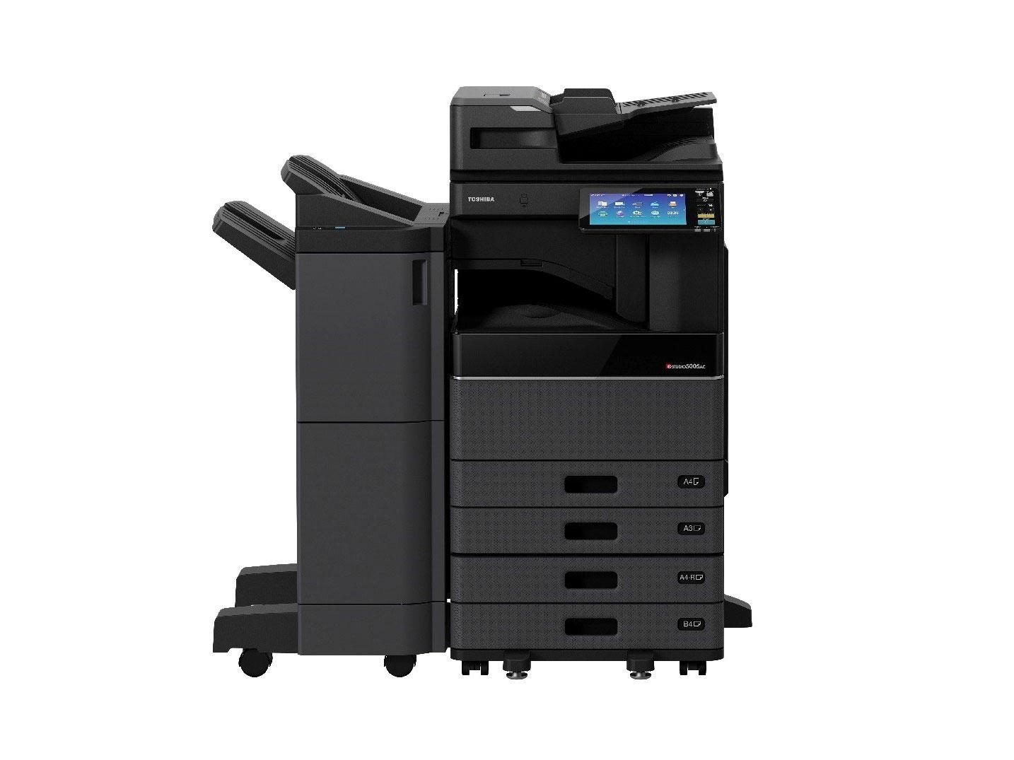 Precio Toshiba e-STUDIO 5005AC