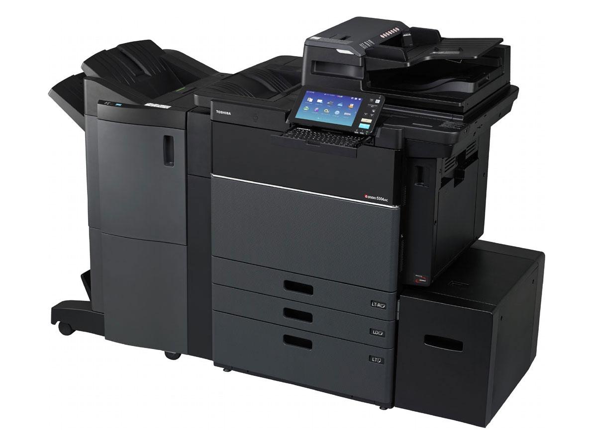 Precio Toshiba e-STUDIO 5506ACG