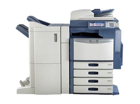 Precio Toshiba e-STUDIO 656G