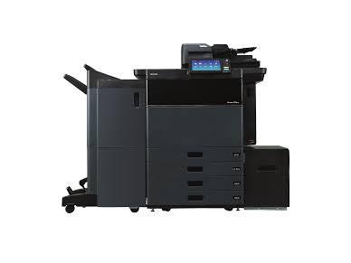 Precio Toshiba e-STUDIO 7506AC
