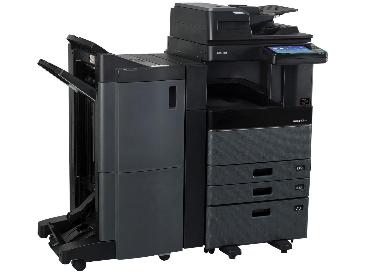 Precio Toshiba e-STUDIO 7508A
