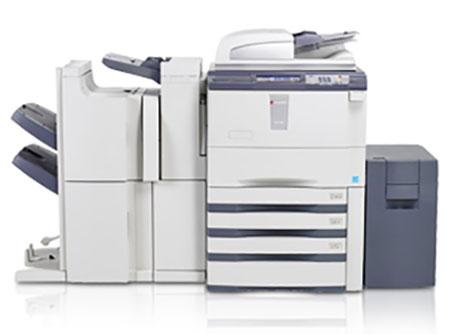 Precio Toshiba e-STUDIO 856G