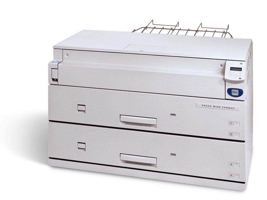 Precio Xerox 6050