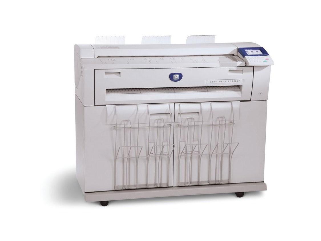 Precio Xerox 6204
