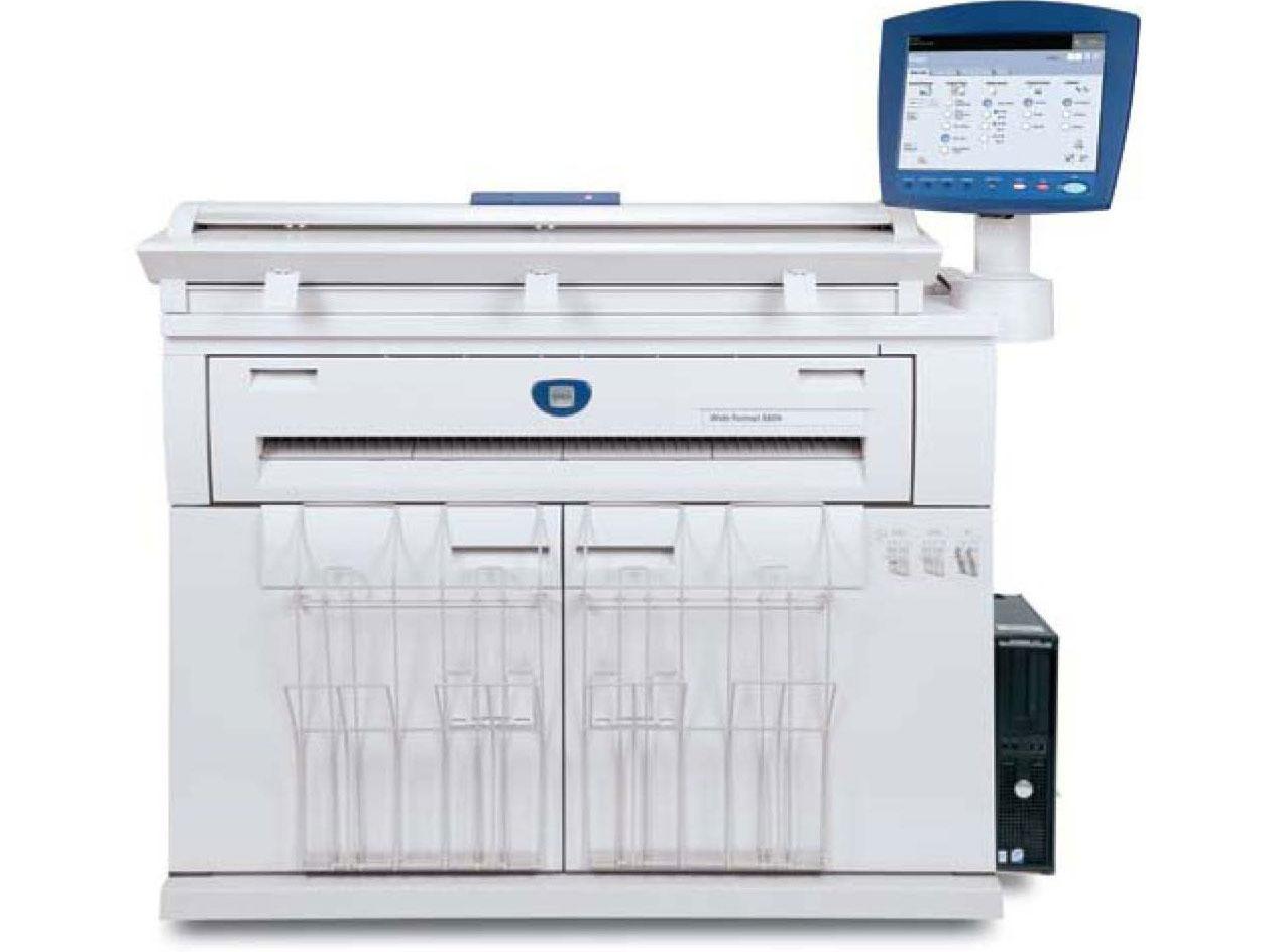 Precio Xerox 6604