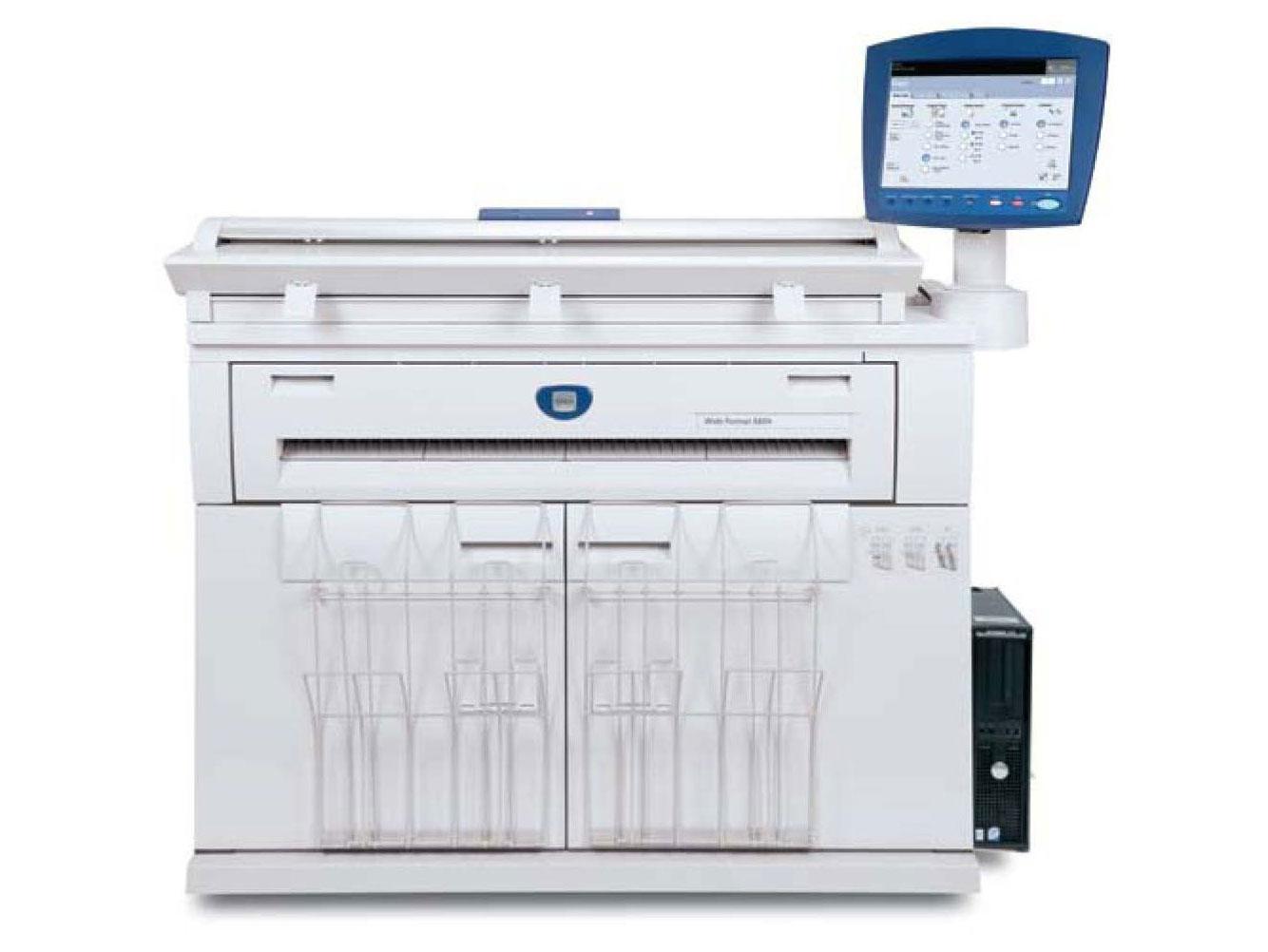 Precio Xerox 6605
