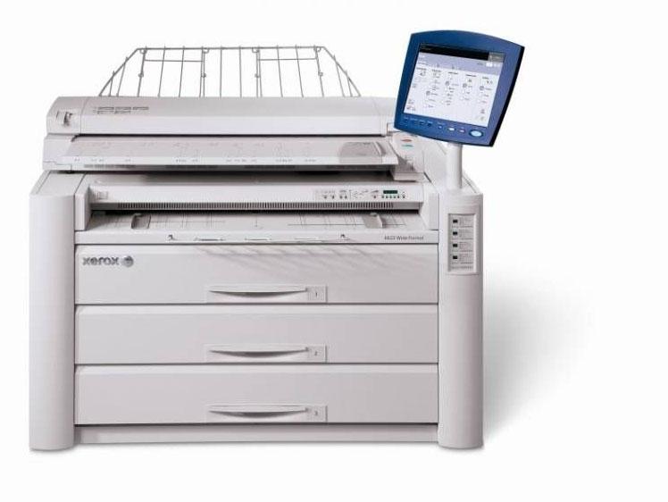 Precio Xerox 6622