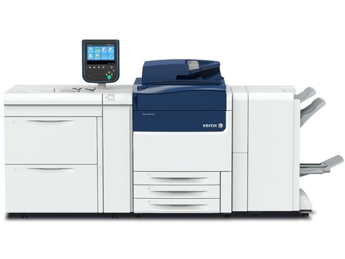 Precio Xerox Versant 180 Press with Performance Package