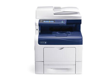 Precio Xerox WorkCentre EC7836