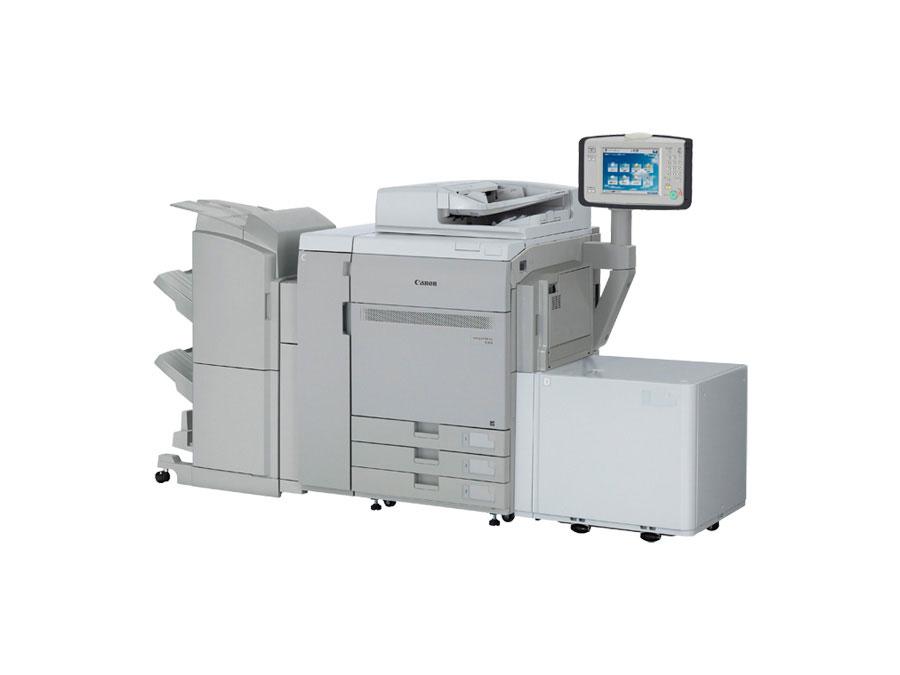 Fotocopiadora Canon de Segunda Mano