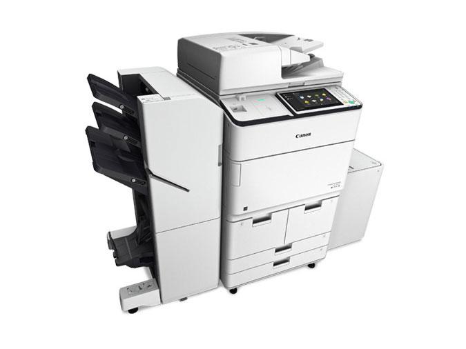 Fotocopiadora Canon imageRUNNER ADVANCE 6565i III Barata