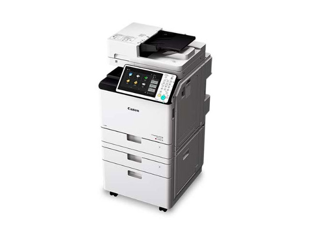 Fotocopiadora imageRUNNER ADVANCE C256iF III usada