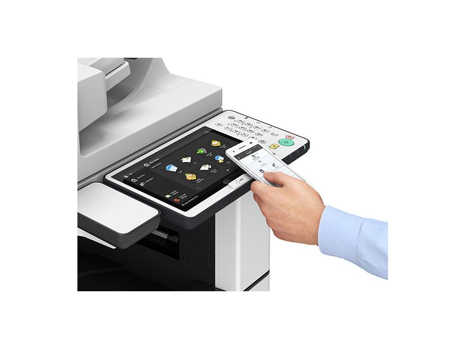 Fotocopiadora imageRUNNER ADVANCE C3525i II usada