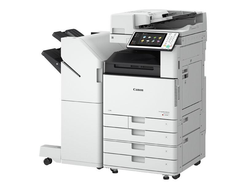 Fotocopiadora imageRUNNER ADVANCE C3525i III usada