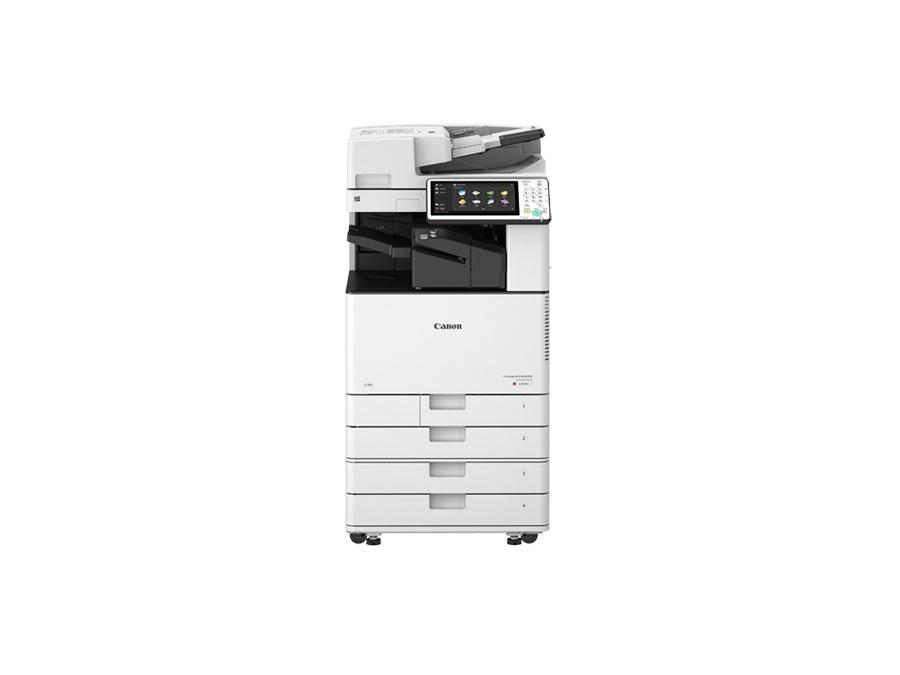 Fotocopiadora imageRUNNER ADVANCE C3530i II usada