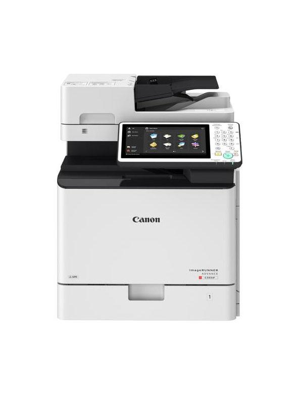 Fotocopiadora imageRUNNER ADVANCE C356iF II usada