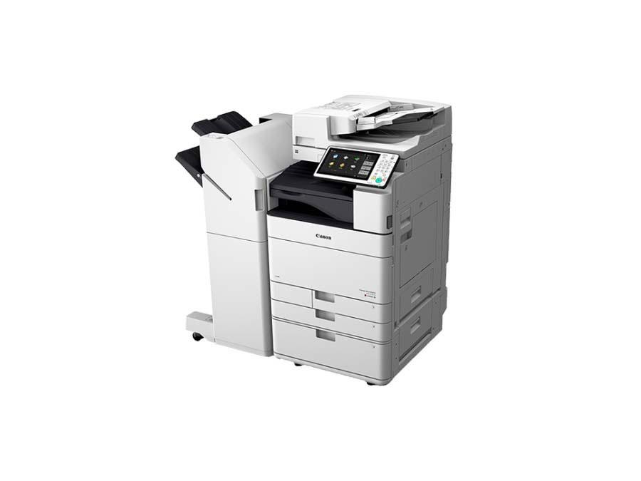 Fotocopiadora imageRUNNER ADVANCE C5535i II usada