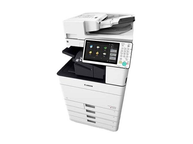 Fotocopiadora imageRUNNER ADVANCE C5560i III usada