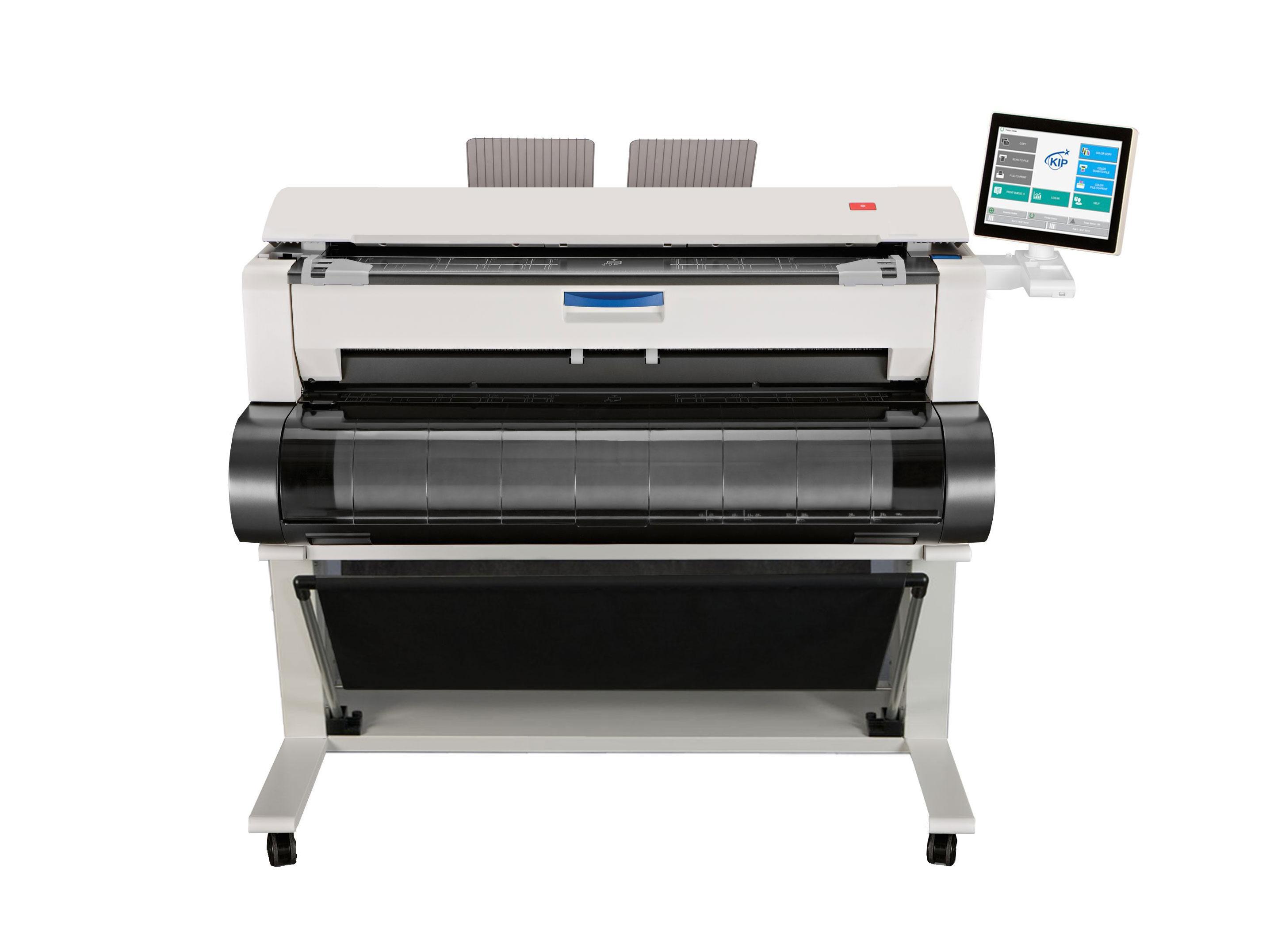 Fotocopiadora Kip 700 usada