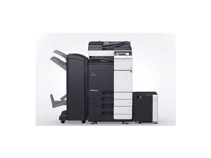 Fotocopiadora Konica Minolta de Segunda Mano