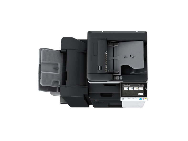 Fotocopiadora bizhub 658e usada