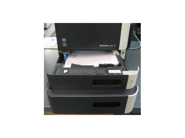 Konica Minolta bizhub C3110 en venta