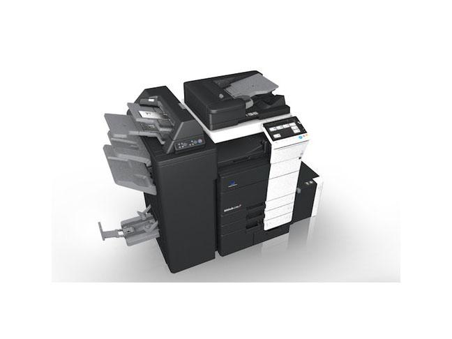 Fotocopiadora bizhub C659 usada