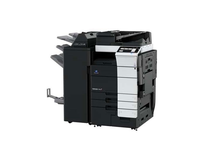 Fotocopiadora bizhub C759 usada