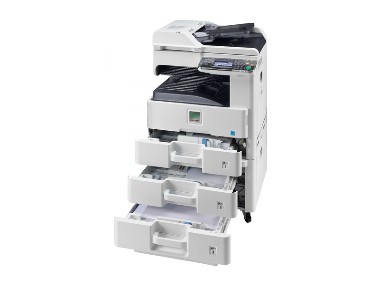 Fotocopiadora Kyocera ECOSYS M4125idn Barata