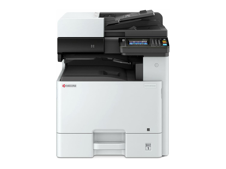 Fotocopiadora Kyocera ECOSYS M8124cidn Barata