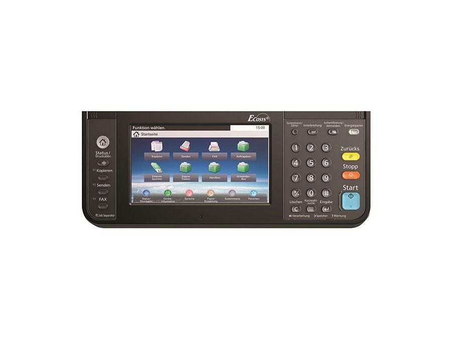 Fotocopiadora ECOSYS M8130cidn usada