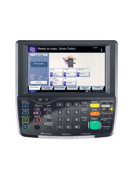 Kyocera TASKalfa 2550ci en venta