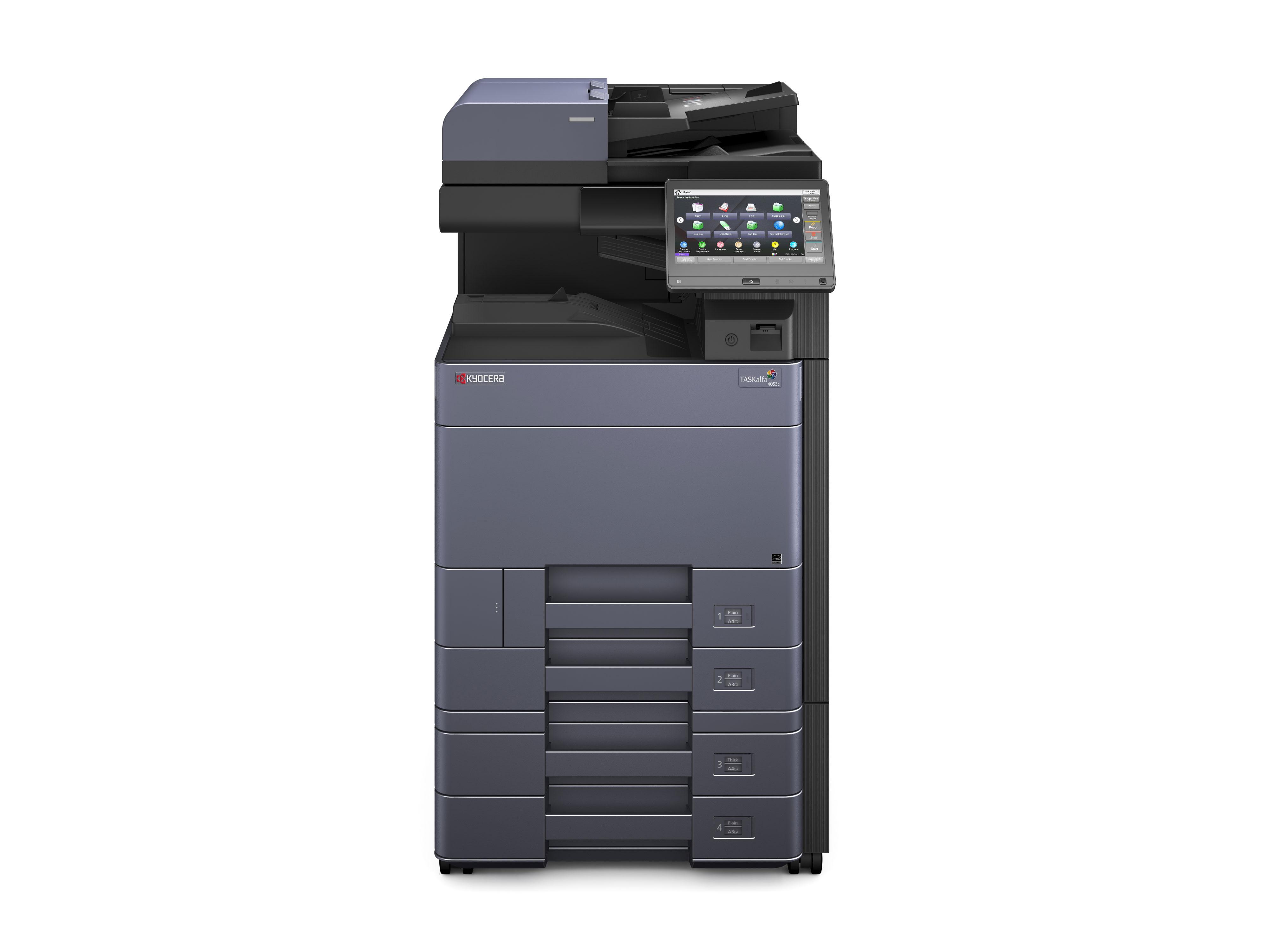 Kyocera TASKalfa 4053ci en venta