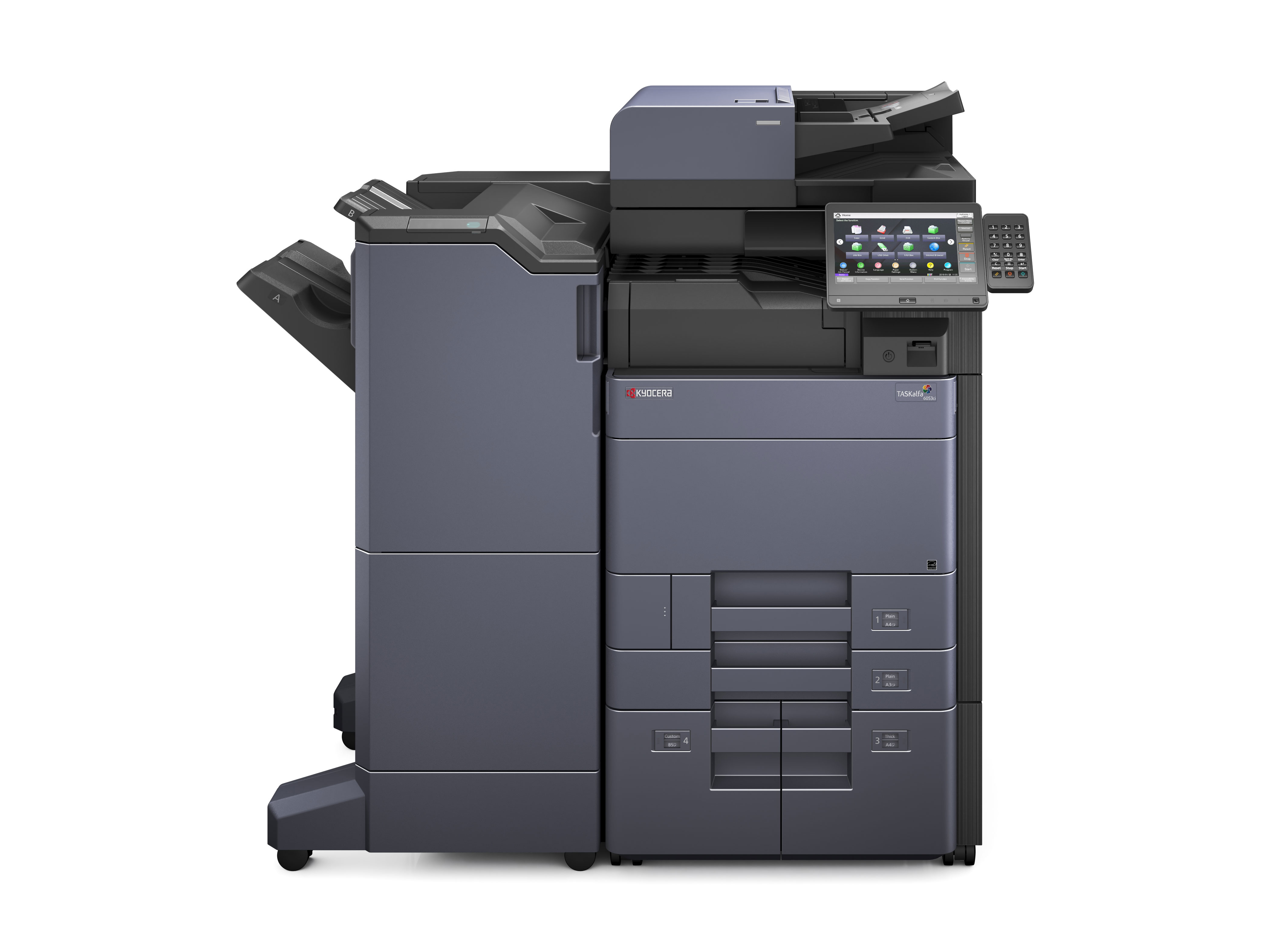 Kyocera TASKalfa 6053ci en venta