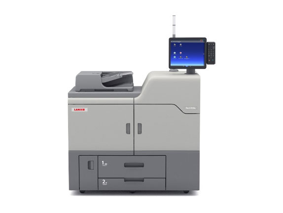 Fotocopiadora Lanier Pro C7200S Barata
