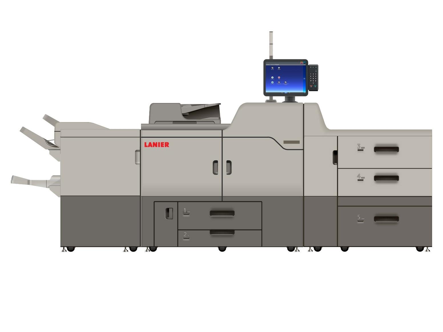 Lanier Pro C7200S en venta