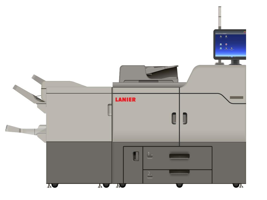 Lanier Pro C7200SL en venta