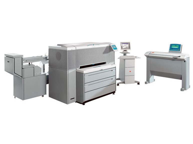 Fotocopiadora Oce TDS800 Barata