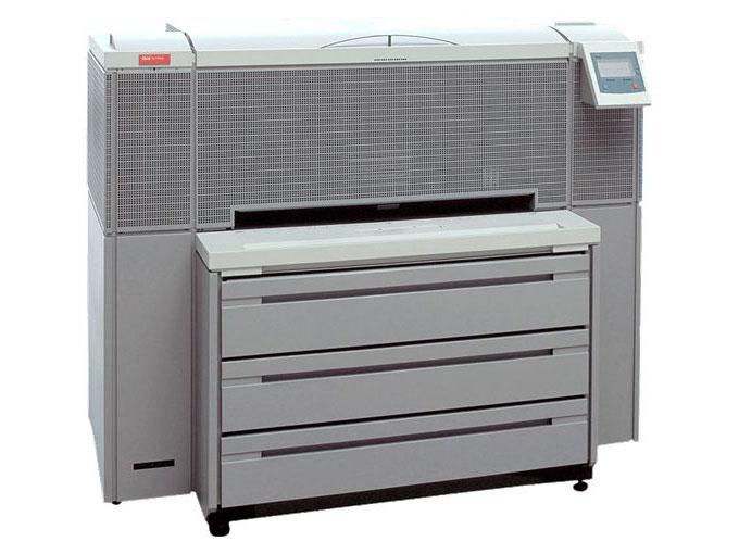 Fotocopiadora TDS800 usada