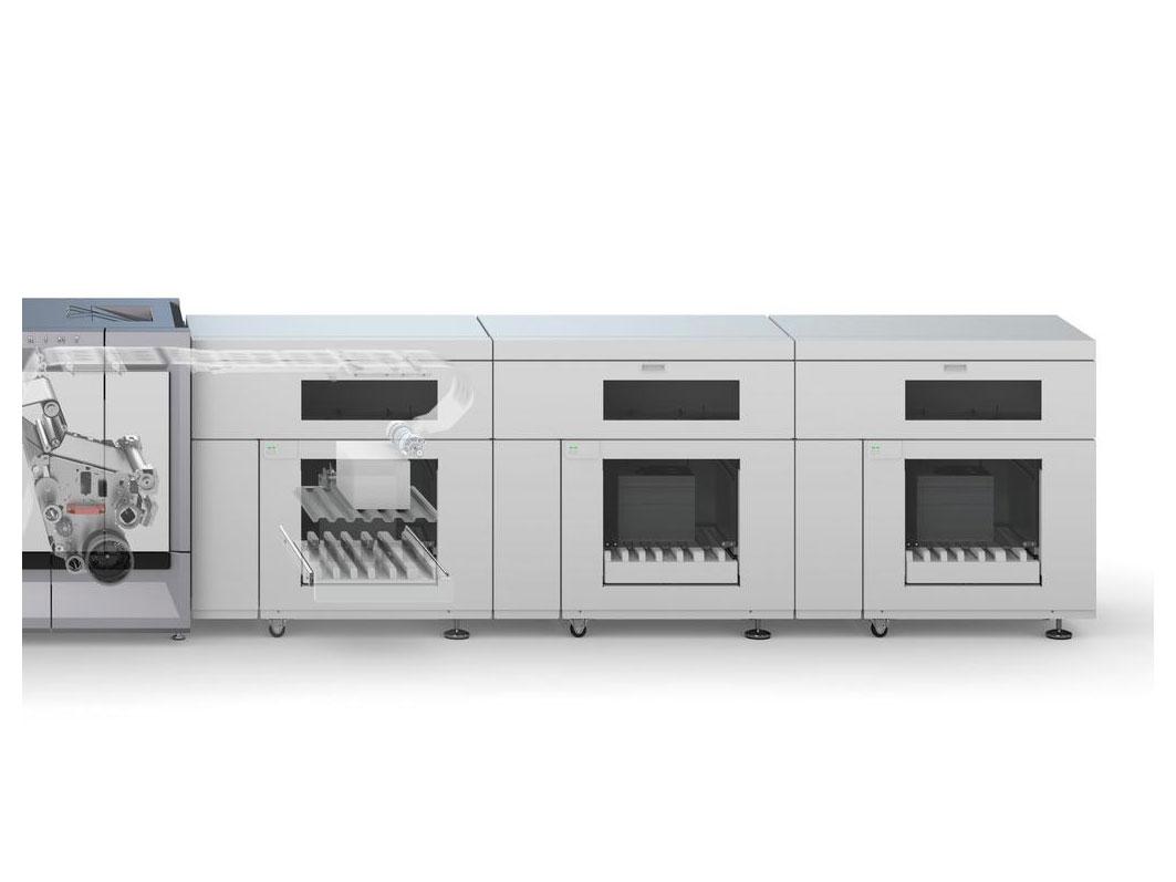 Fotocopiadora VarioPrint 6180 TITAN usada
