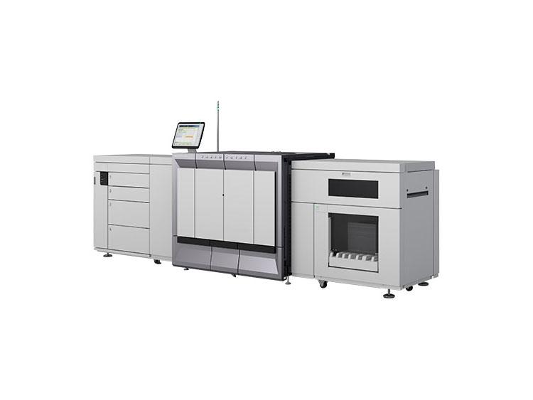 Fotocopiadora VarioPrint 6330 TITAN usada
